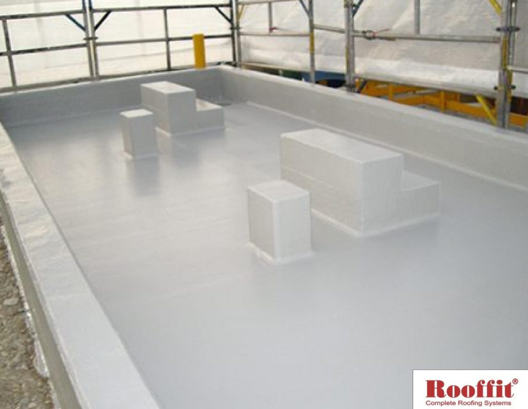 FRP Coating / Lining