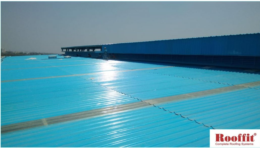 FRP Chemical Resistant Gelcoated Sheets
